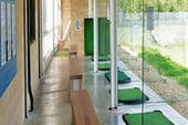 Chingford Golf Range