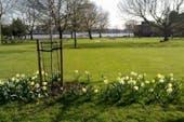 King Edward Memorial Park