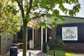 David Lloyds Raynes Park