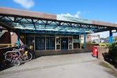 Kingfisher Leisure Centre