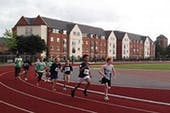 Osterley Sports and Athletics Centre