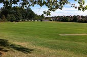 New Southgate Recreation Ground