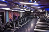 Fitness First Spitalfields Tower