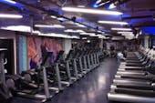 Fitness First Spitalfields Tower