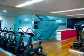 Virgin Active Canary Riverside