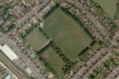 Blundell Road Recreation Ground