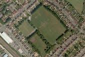 Blundell Road Recreation Ground