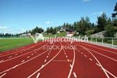 Drayton Green Running Track