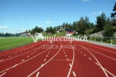 Wimbledon Park Athletics Track