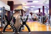 LA Fitness Bayswater