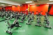 Eccles Leisure Centre