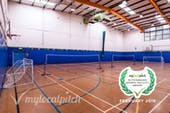 Ordsall Leisure Centre