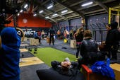 Crossfit Connect