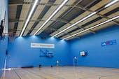 University Of Sussex Sport Centre