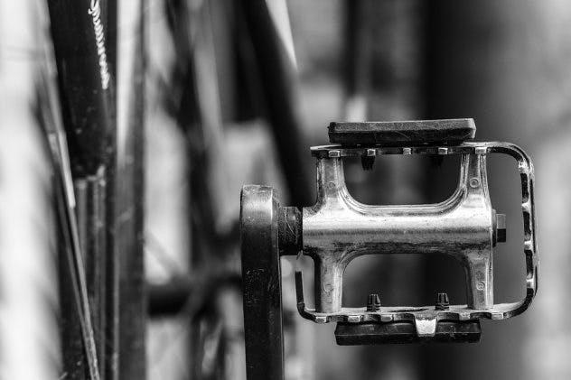 Bicycle Cycle Bike Pedal