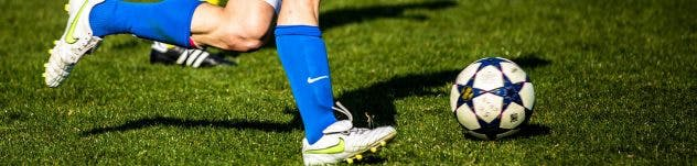 Lose weight with 5 a side football blog- 2014