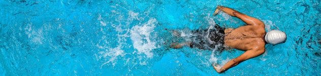 lose weight with swimming blog- 2014