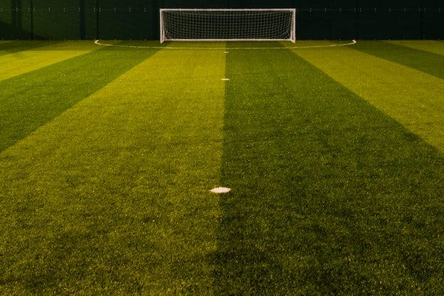 2G, 3G, and 4G pitches. Know your playing surfaces