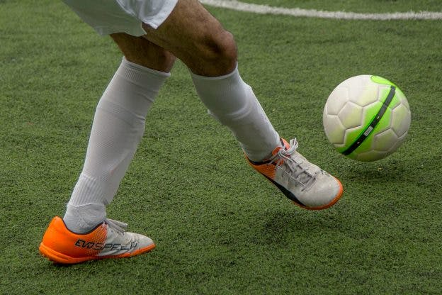 Football Boots Guide | 3G Astroturf, 2G, Grass, Indoor