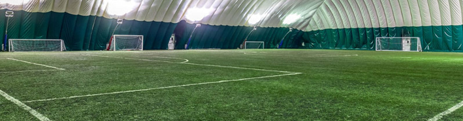 Crystal Palace National Sports Centre Indoor football