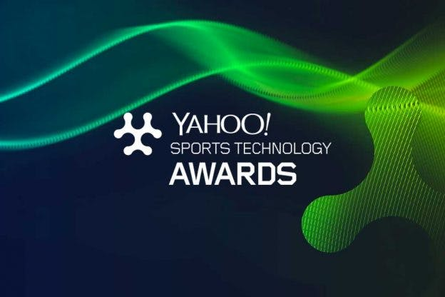 Playfinder Recognized on 2019 Yahoo Sports Technology Awards' Shortlist