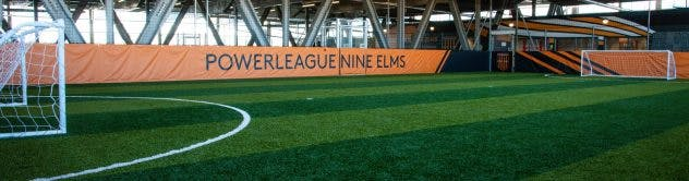 Powerleague Nine Elms Indoor Sports Football