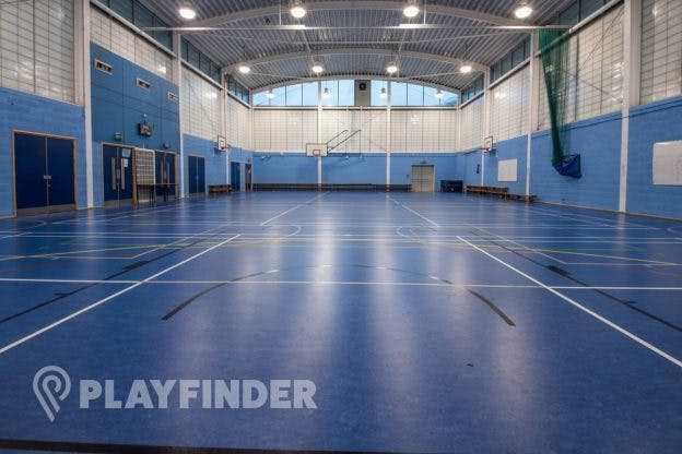 Best Indoor Football Venues  in London