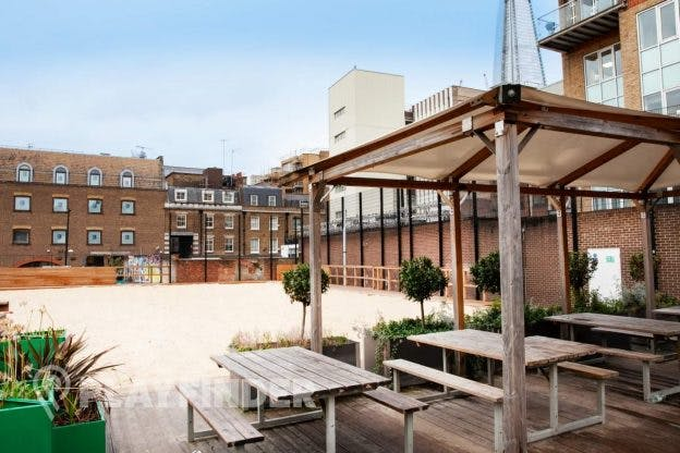 Top 5 Volleyball Venues in London