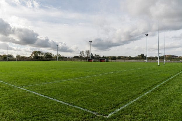 Top 5: Playfinder venues during the Rugby World Cup