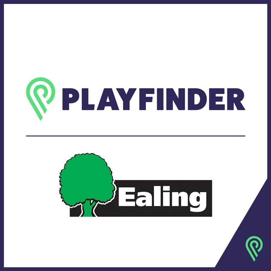 playfinder ealing council