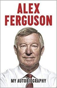 Alex Ferguson sport autobiography