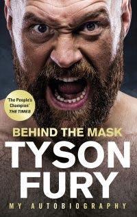 Tyson Fury sport autobiography
