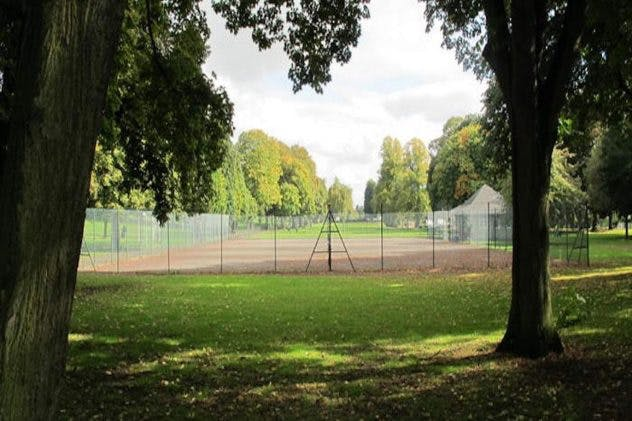 Northampton Tennis Courts